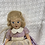 Thumbnail: Late 1920's composite doll