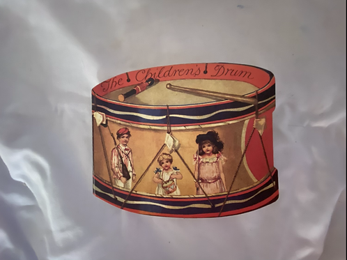 """The Children's Drum"""