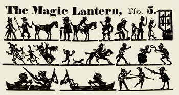 The MagicLantern