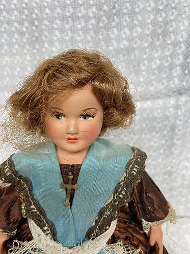 "1930 Storybook Doll 12"""