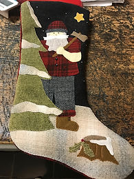 Santa Lumberjack Stocking.jpg
