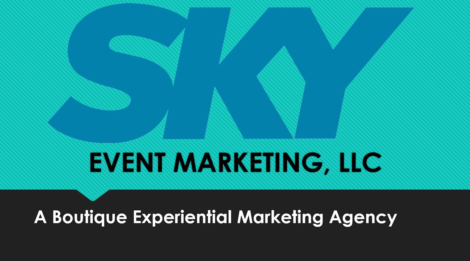 Sky Event Marketing