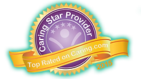 Caring.com 2015 Award