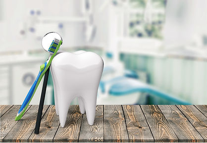 Dentist human teeth toothbrush dental hy