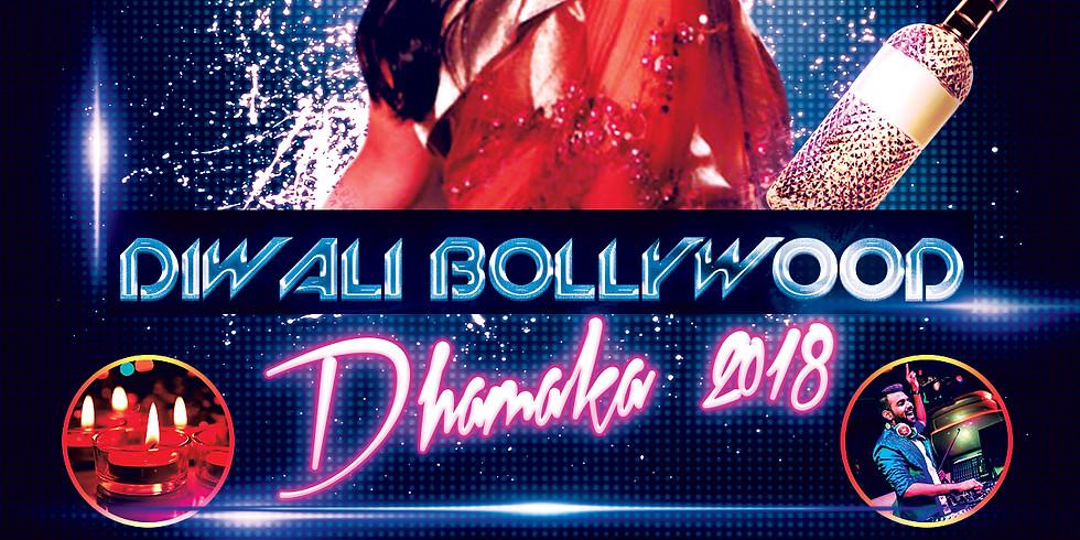 Diwali Bollywood Dhamaka 2018