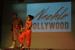 Kids Bollywood