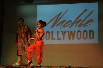 Kids Bollywood