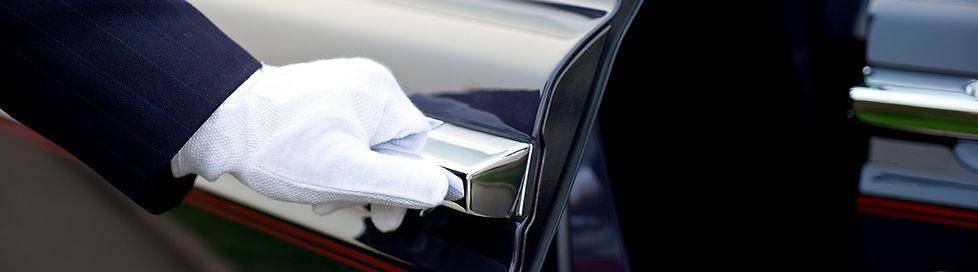 Luxe Service de chauffeur
