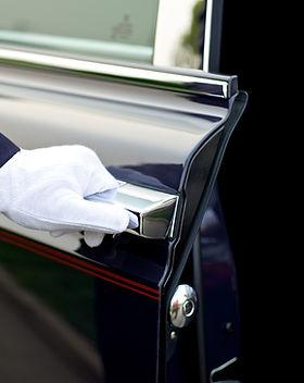Luxury Valet Service