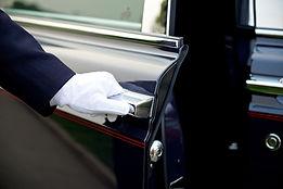 Luxembourg Service de chauffeur