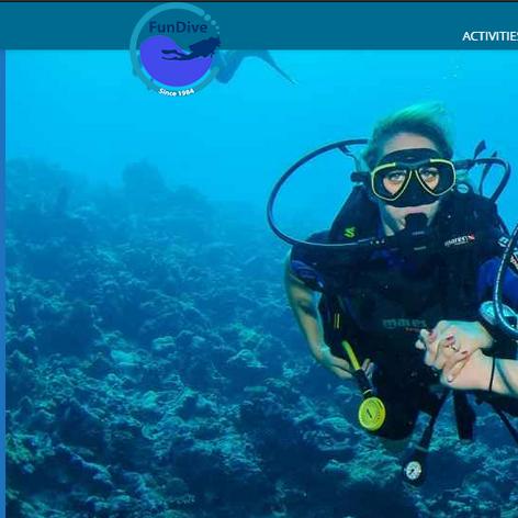 Fun Dive Chania