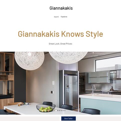 Giannakakis