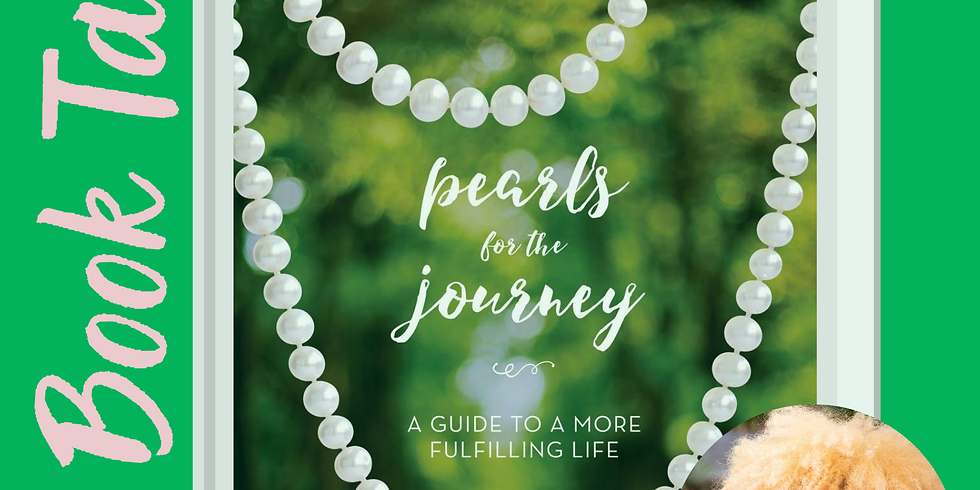 Pearls for the Journey Book Talk
