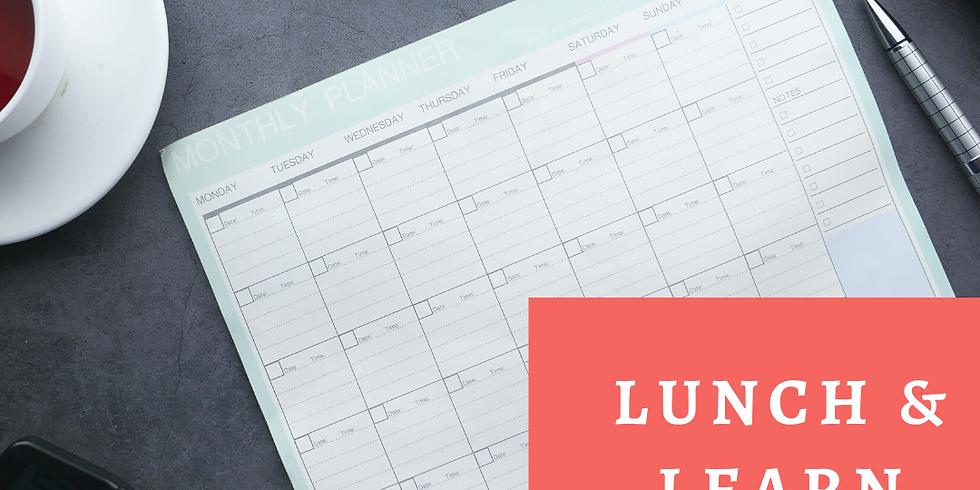 Lunch & Learn: 4th Quarter Principle
