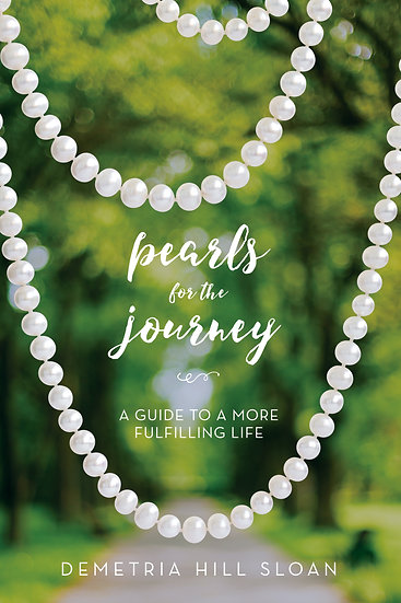 Pearls For The Journey