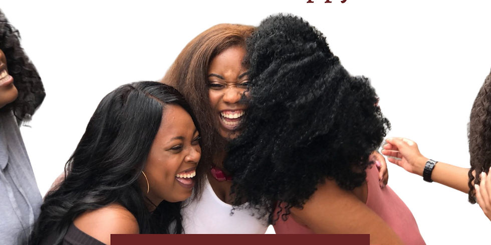 Vantage Point Coaching Presents...Sister to Sister Happy Hour