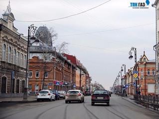 В Тюмени отменят льготы по транспортному налогу