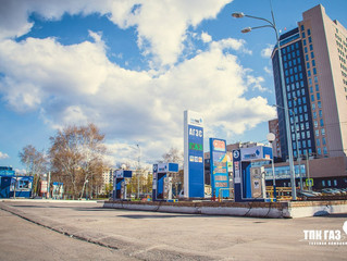 Почему ТПК ГАЗ - топливо превосходного качества?