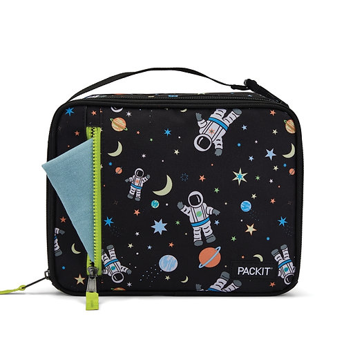 Packit Freezable Lunch Box, Spaceman