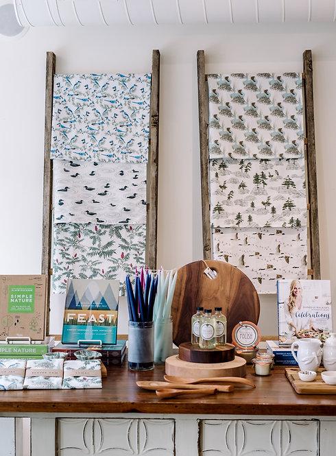Kate Golding Tea Towels