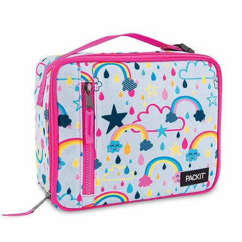 Packit Freezable Lunch Box, Rainbow Sky
