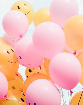 Ballons Emoji