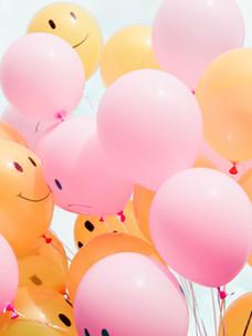 Emoji Balonları
