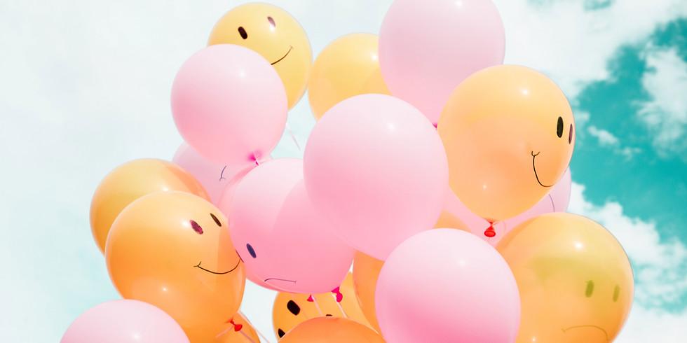 MamaLady balloon party🎈札幌ママの交流会