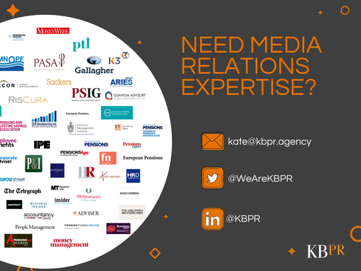 Need a media relations expert?