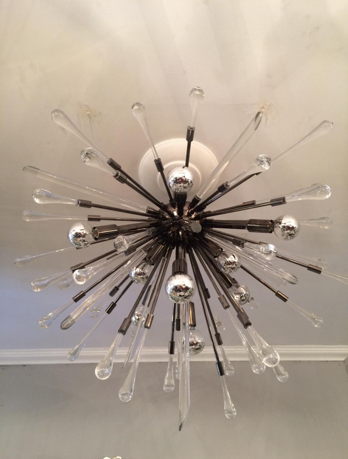 light fixtures