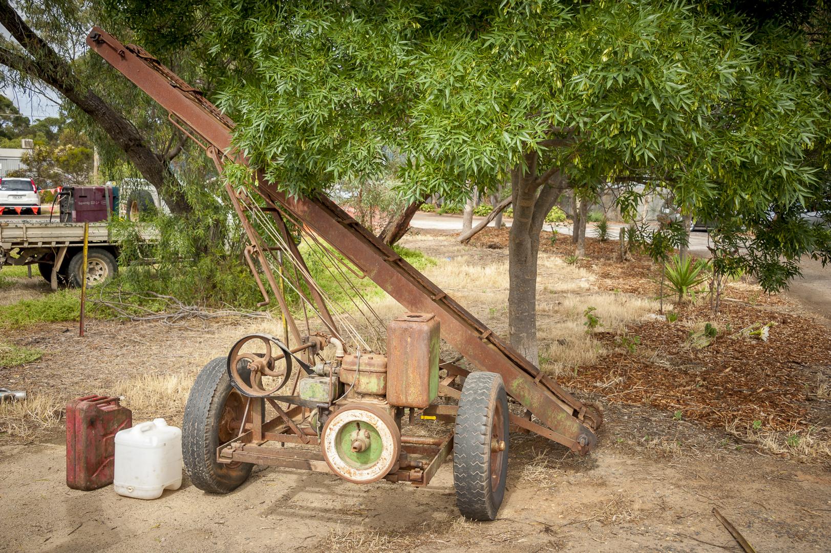 Vintage Machine 2