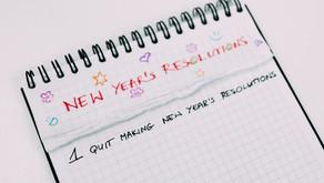 על השנה החדשה, קבלת החלטות ושינוי דפוסי התנהגות