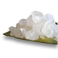 Brazilian Salt Crystals Container