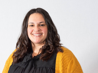 OHOS Welcomes Amanda Hines, Events Chair