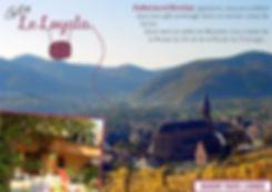 gîte le Loyala Wihr au Val Alsace