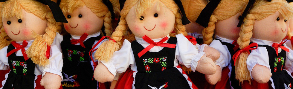 Les traditions Alsaciennes