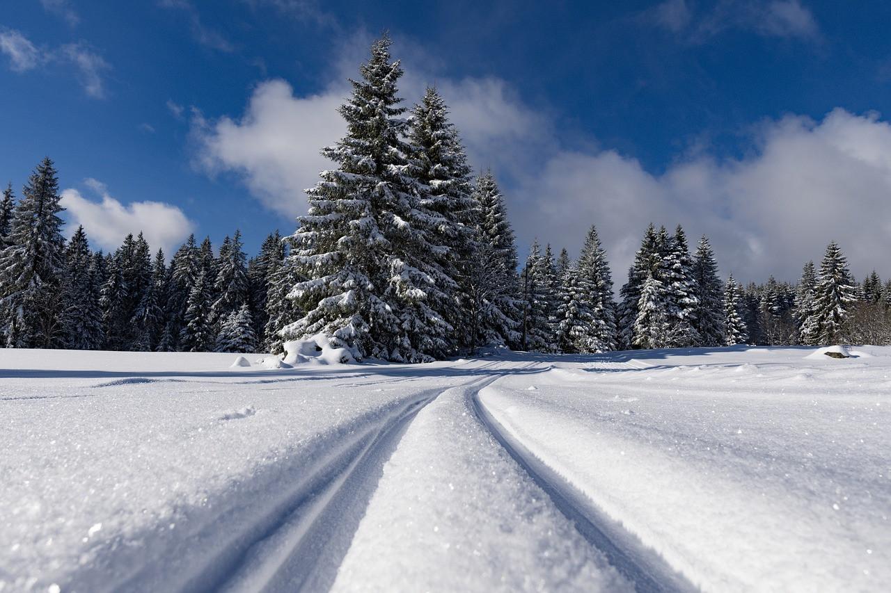 Les stations de ski du Massif des Vosges