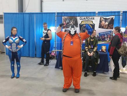 VT Sci Fi Expo