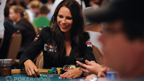 Девушки-покеристки: Сандра Найокс 😜