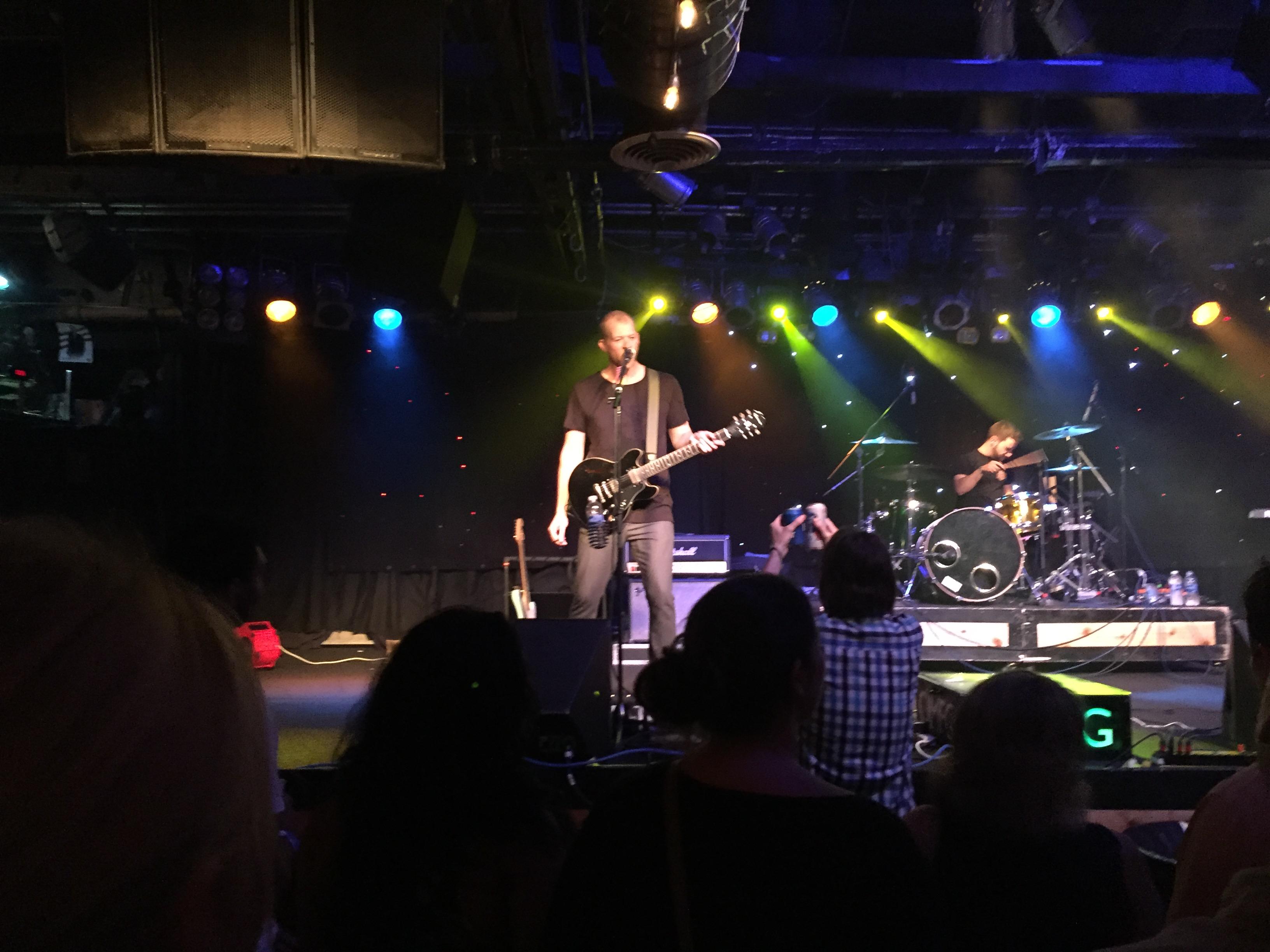 Joes on Weed - Jul 2016