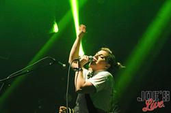 OMFG - Joe's Live