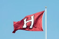 Harvard Flag