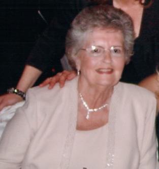 Virginia Mott