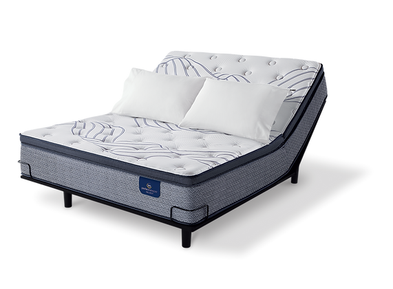 WOODMERE FIRM PILLOW TOP