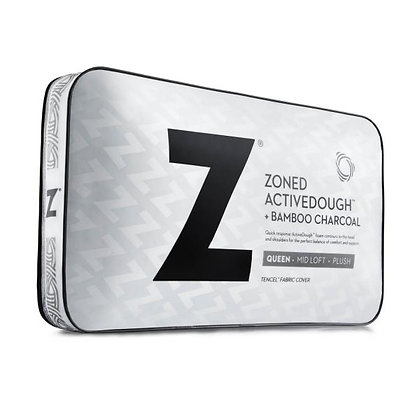 ZONED ACTIVE DOUGH + BAMBOO CHARCOAL