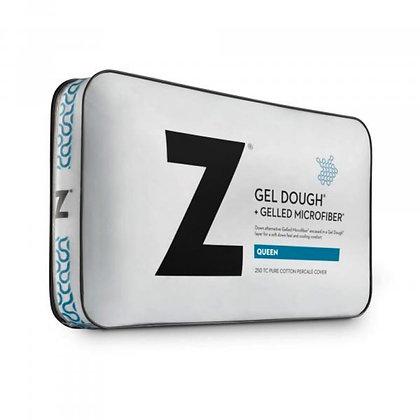 GEL DOUGH +GELLED MICROFIBER