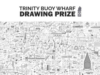 The Trinity Buoy Wharf Drawing Prize