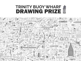 The Trinity Buoy Wharf Drawing Prize