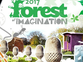 Forest of Imagination 2017