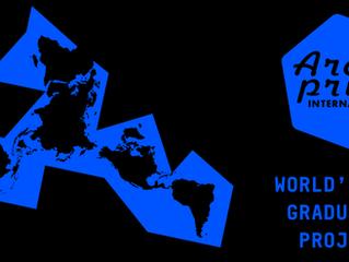 Archiprix World's Best Graduation Projects